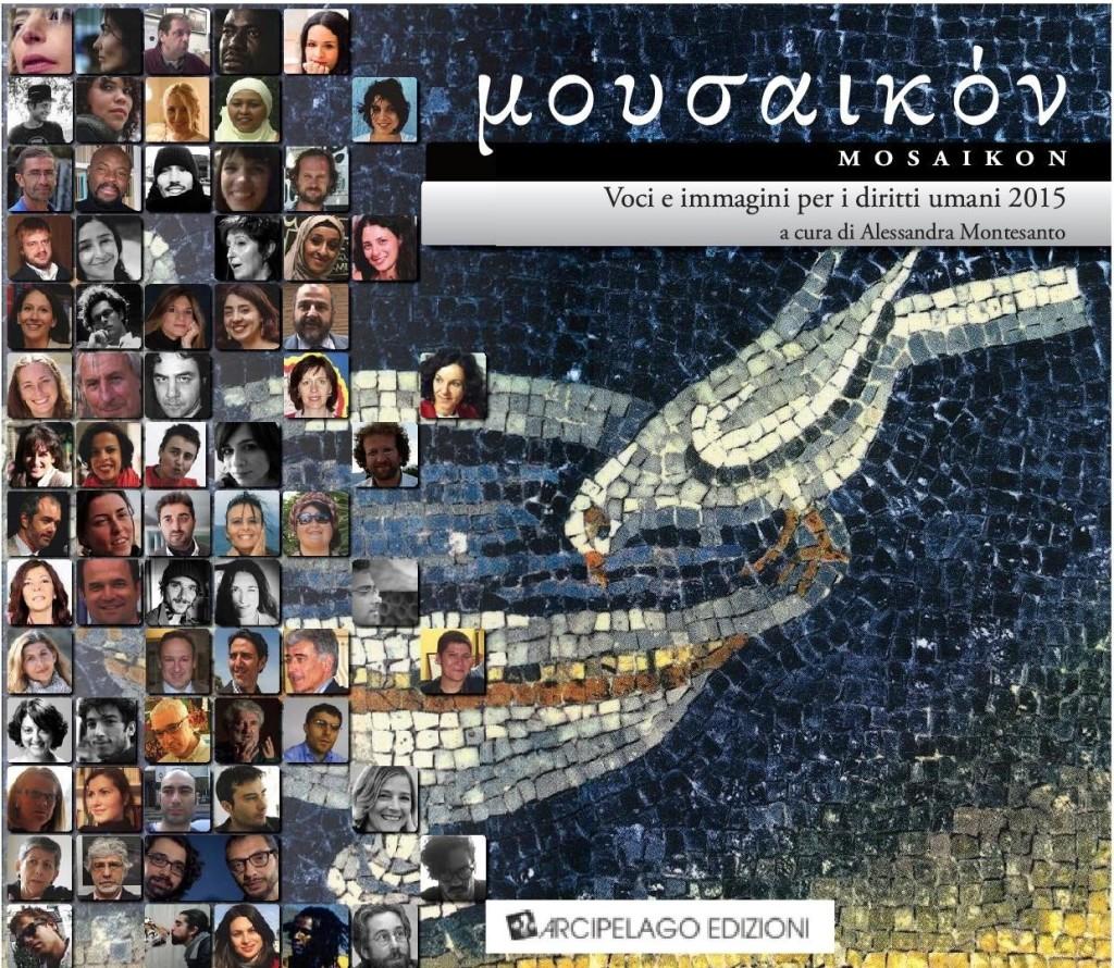 copertina Mosaikon